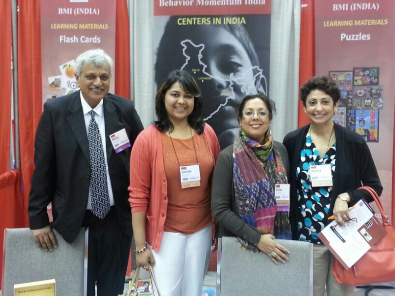 manoj-smita-sheela-geetika-at-bmi-booth-2013
