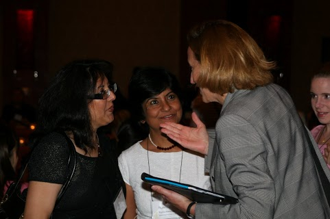 saba-award-ceremony-at-abai-conf-san-antonio-2010